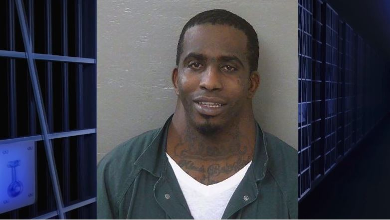 Social Media Users Mock Drug Suspect With Abnormally Large Neck