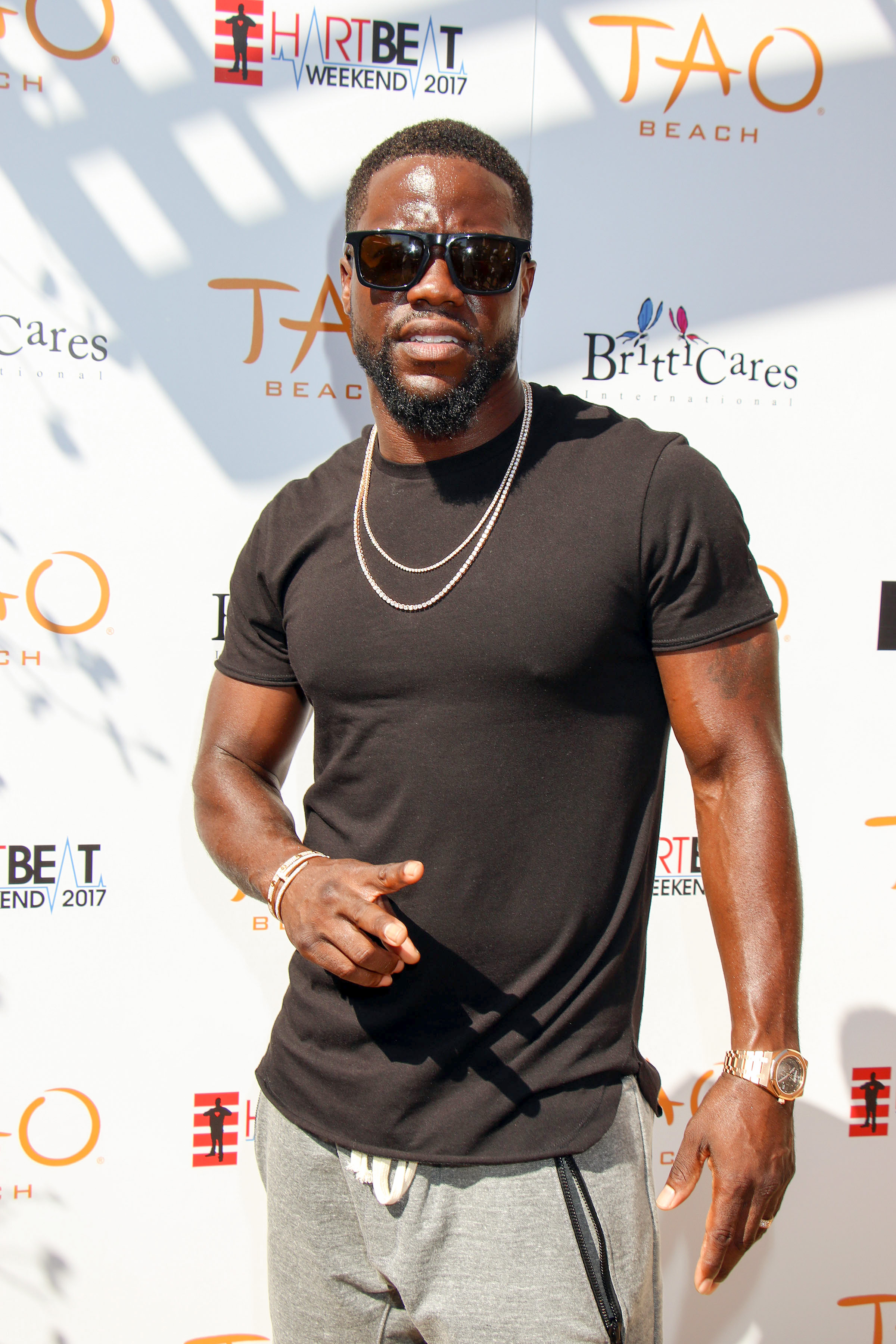 Kevin Hart's Out At The Oscars – But Does Anyone Else Want The Job?