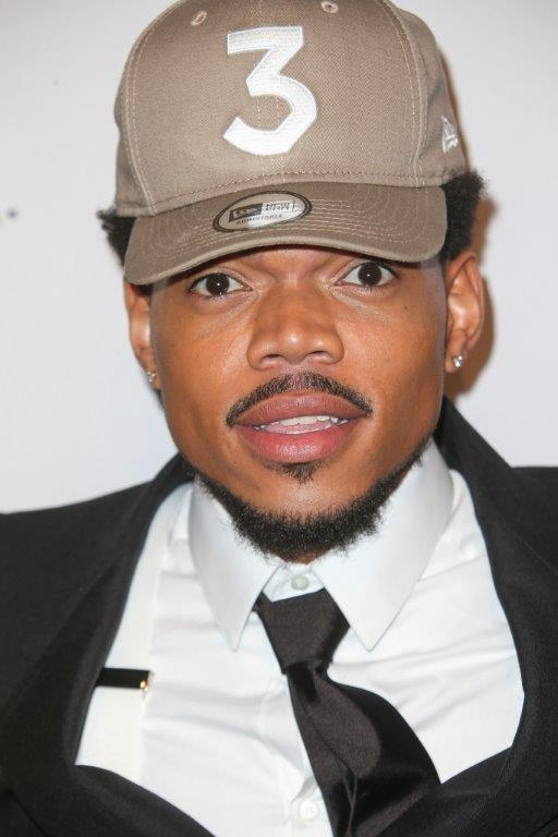 Chance The Rapper Developing 'Hope' Musical With MGM