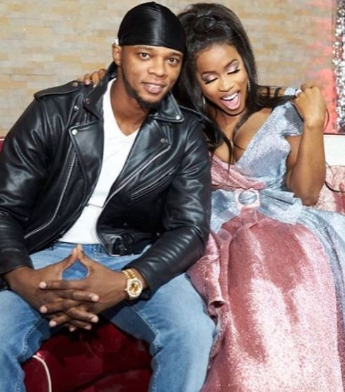 Remy Ma And Papoose's 'Grease' Inspired Baby Shower Was So Cute! [Pictures]