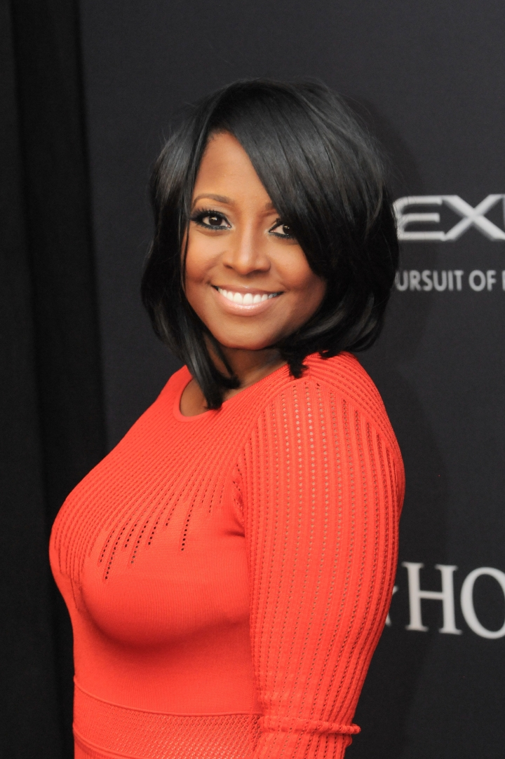 Keshia Knight Pulliam: HBCU graduate and actress