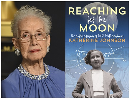 Image result for katherine johnson young