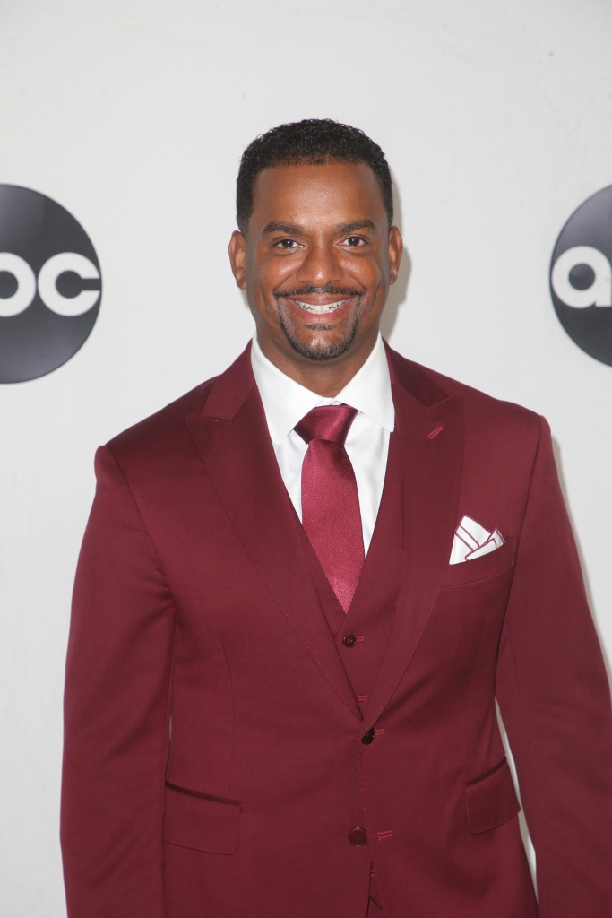 Alfonso Ribeiro Sues Maker Of Video Games Over 'The ...