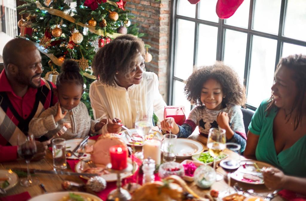 Black People Christmas Pictures.Christmas Soul Classics Black America Web