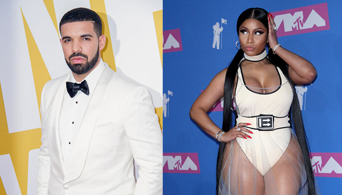 Fans Have Questions After Drake And Nicki Minaj Unfollow Each Other On Instagram