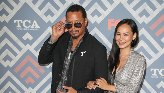 Terrence Howard's Wife Miranda Pak Opens Up About Their 'Abnormal' Marriage