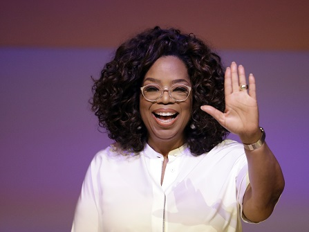 Oprah Winfrey, Media Mogul