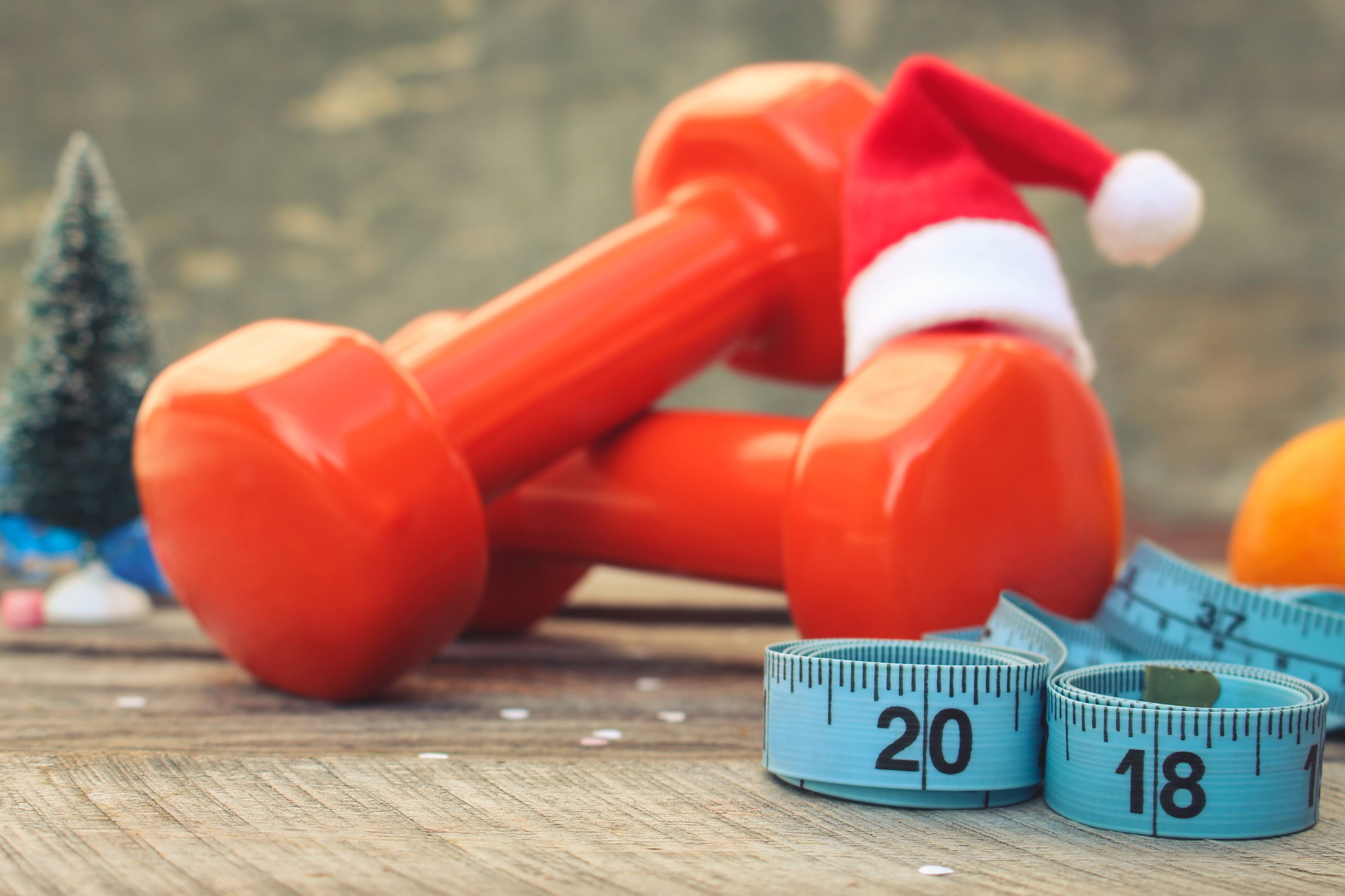 Healthy Living During The Holidays