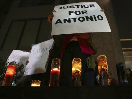 Arizona Officer Kills Teen Boy With Replica Gun
