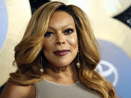 Report Says Wendy Williams Husband's Alleged Mistress Gave Birth To Baby Girl