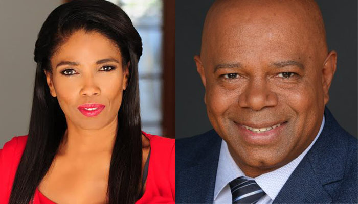 CNN's Areva Martin Accuses Fox News' David Webb Of 'White Privilege'