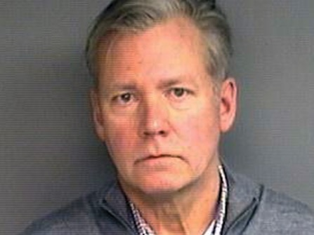 'To Catch A Predator' Host Chris Hansen Arrested For Bouncing Checks