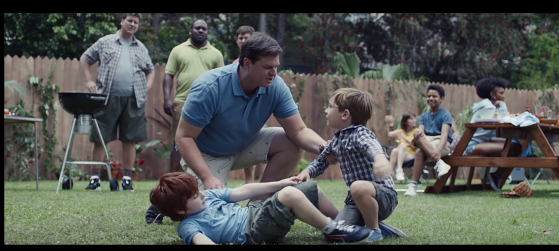 Gillette 'Toxic Masculinity' Ad Draws Online Backlash From Men [WATCH]