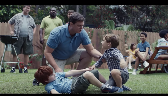 Gillette 'Toxic Masculinity' Ad Spurs Online Backlash From