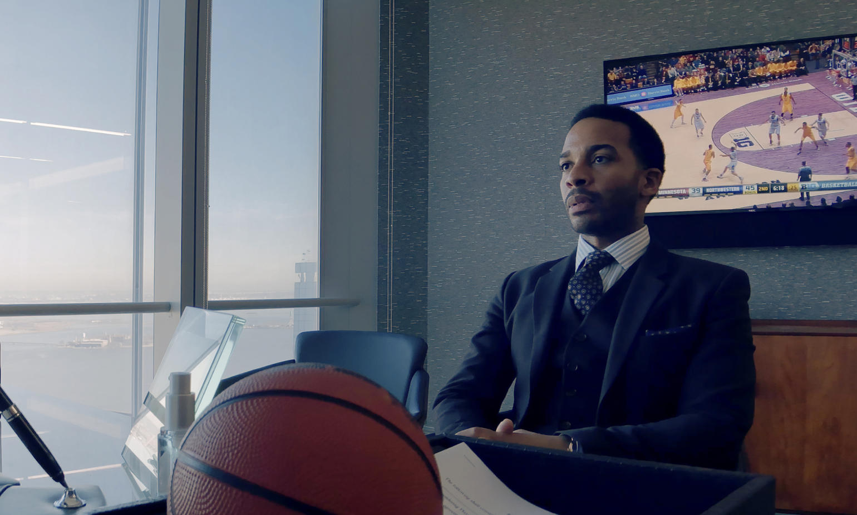 Is This Netflix's Next Good Black Movie? [WATCH]