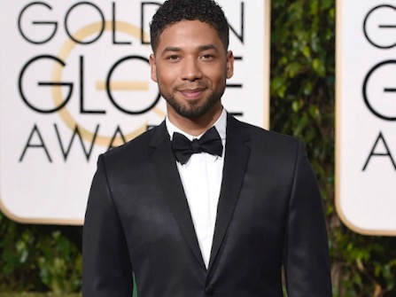 Report: Jussie Smollett Loses Role In Broadway Play After Scandal
