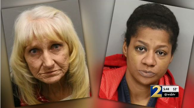 Two Mothers Charged With Selling Drugs Near Elementary School