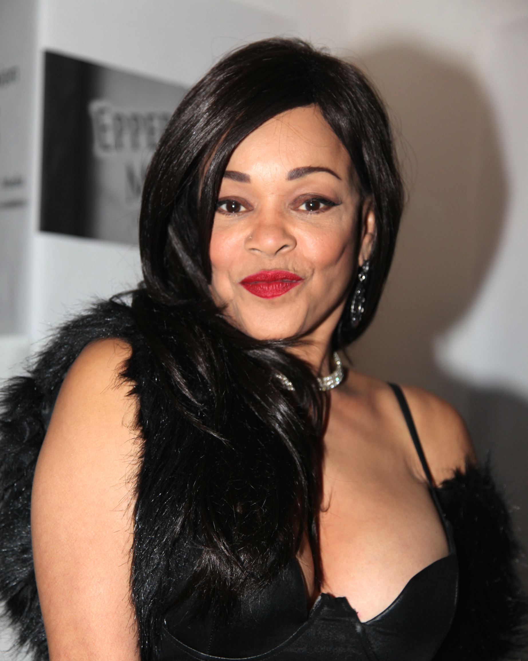 'Thriller' Star Ola Ray Gets Restraining Order Against Ex-Manager