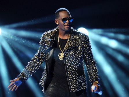 Gloria Allred Contacted Authorities About R Kelly Tape