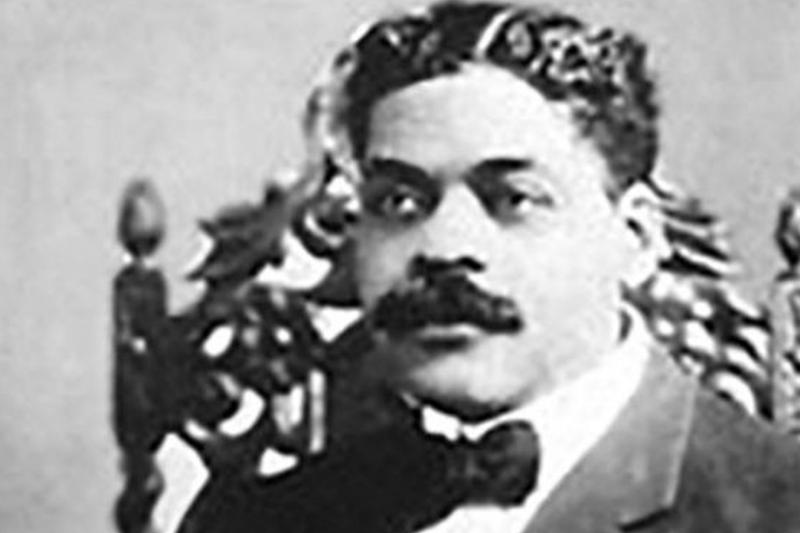 Little Known Black History Fact: Arturo Schomburg