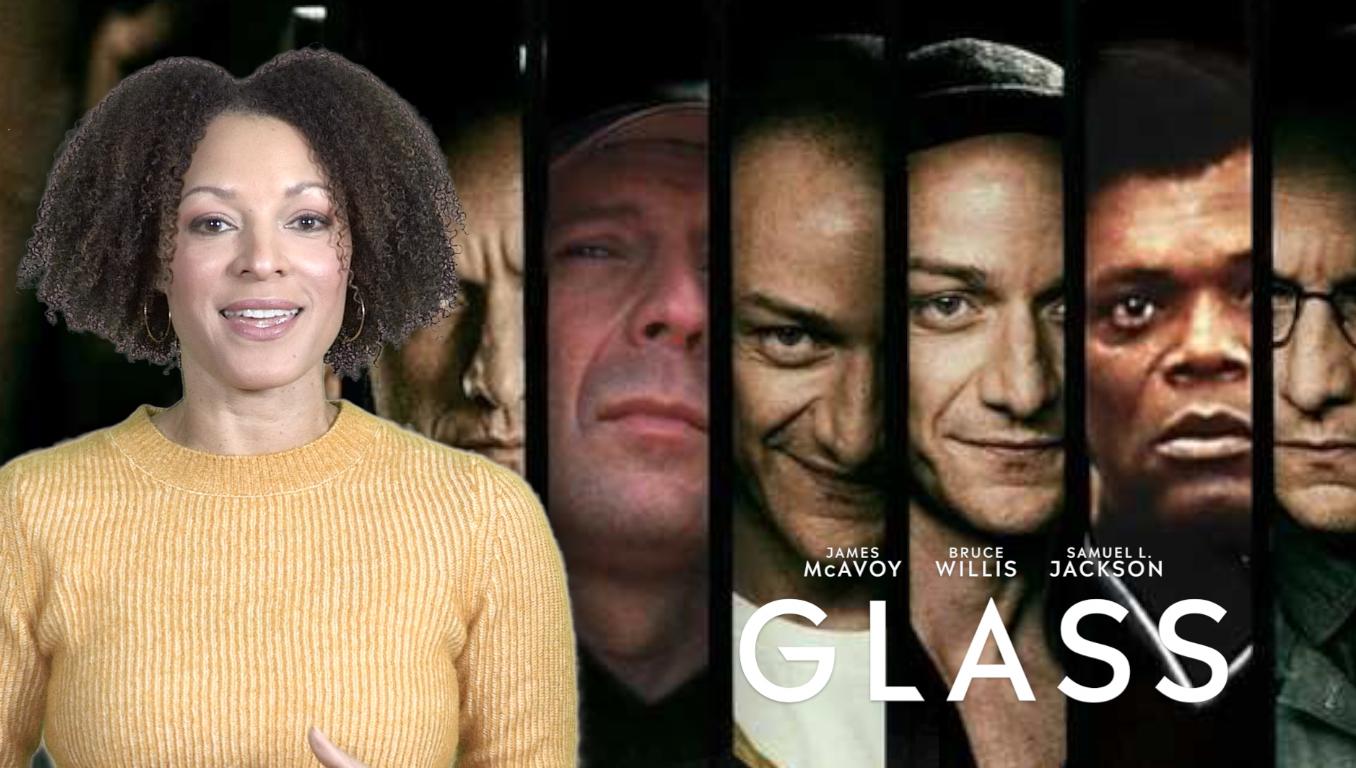 Alfredas Movie Review: Glass