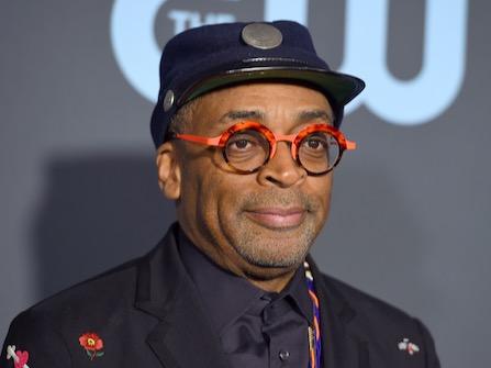 Spike Lee Thinks  'BlackKkKlansman' Could Earn Him Long-Awaited Oscar