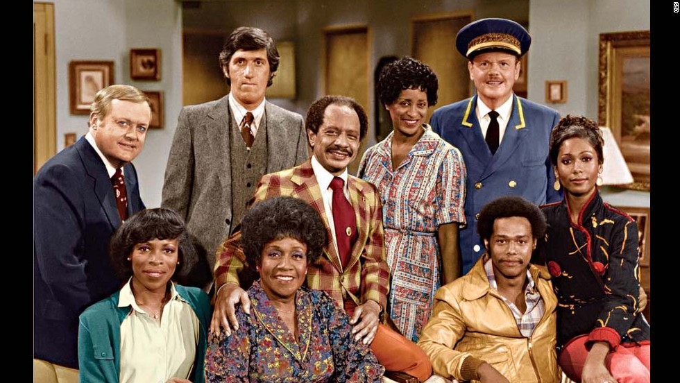 Little Known Black History Fact: 'The Jeffersons'