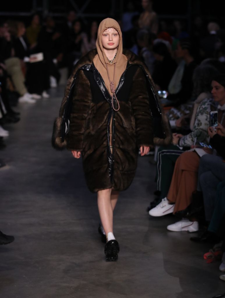 Burberry Apologizes for Hoodie with Noose on Their Runway