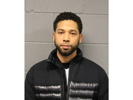 Police Allege Smollett Staged Attack to 'Promote His Career'