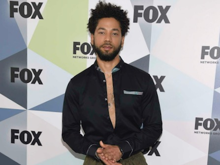 'Empire' Cast Pens Letter In Support Of Jussie Smollett, Want Him Back On Show