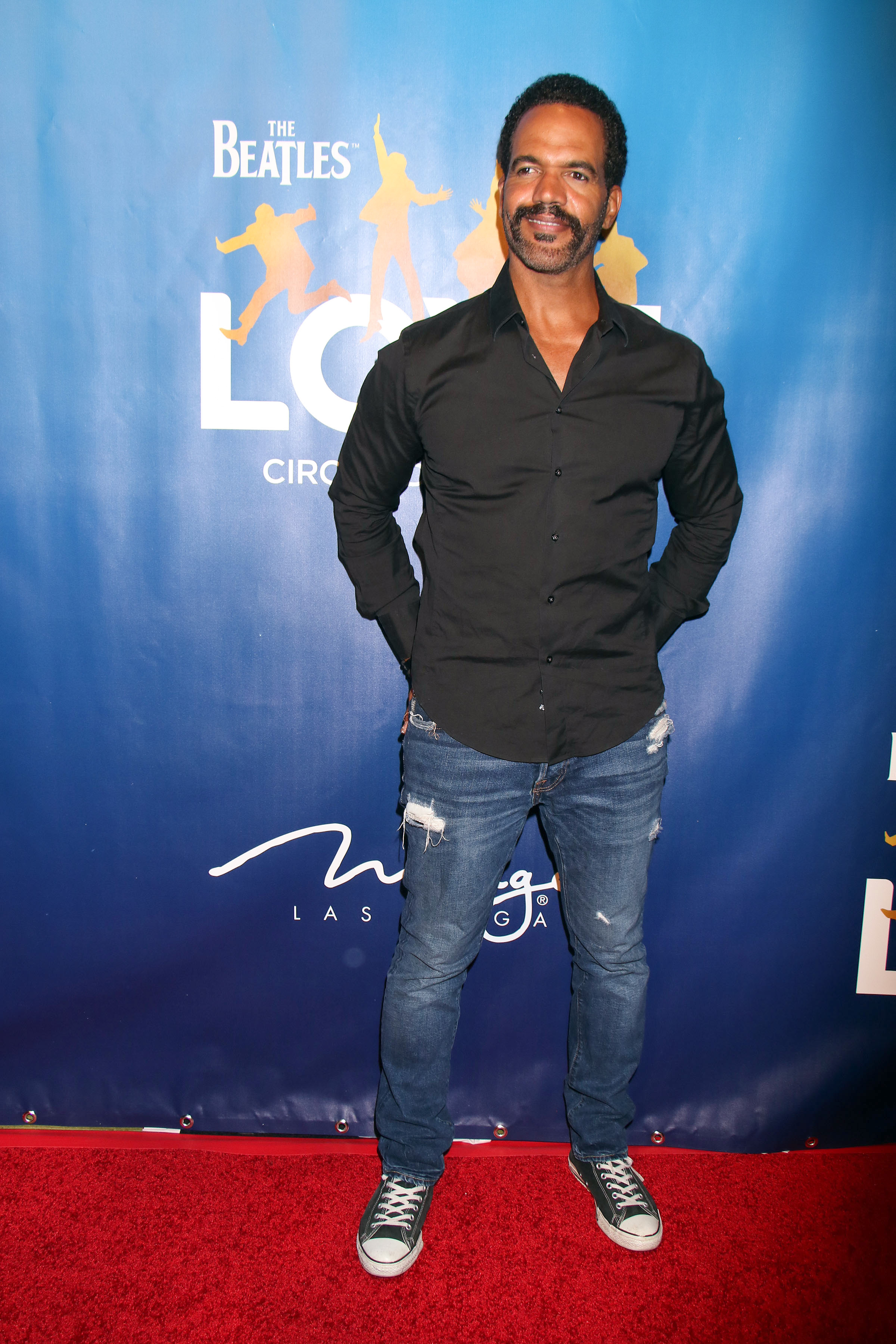 Kristoff St. John Cause Of Death Determined To Be Heart Disease