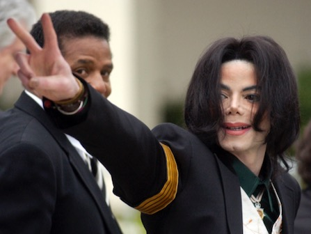Micheal Jackson Estate Sues HBO Over Controversial Doc