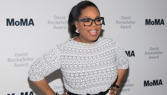 Oprah Responds To Backlash Over Book Club Selection