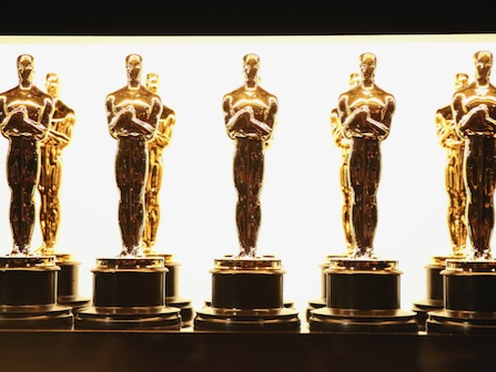 Ten Days Before Show, Oscars In Turmoil
