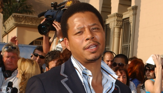Is Terrence Howard Retiring After 'Empire?'