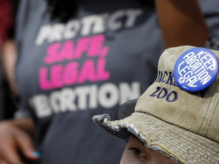 Mississippi Governor Set To Sign 'Heartbeat' Abortion Law