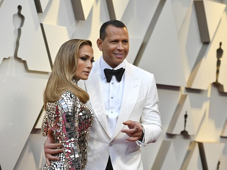 Barack Obama Congratulates A-Rod, J. Lo On Their Engagement