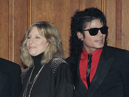 Streisand Apologizes Further For Remarks On Michael Jackson Accusers