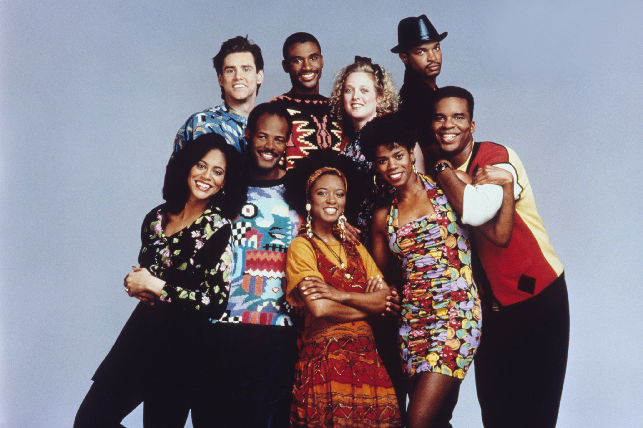 Cast Of 'In Living Color' To Reunite At Tribeca Film Festival