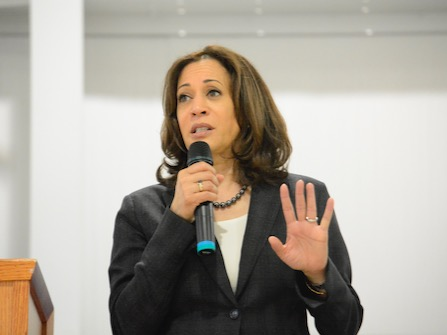 Harris To Visit Historic Ebenezer Baptist Church In Atlanta