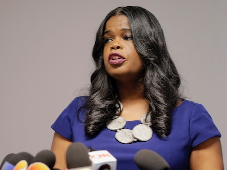 Chicago Prosecutor Called Smollett 'Washed Up Celeb'
