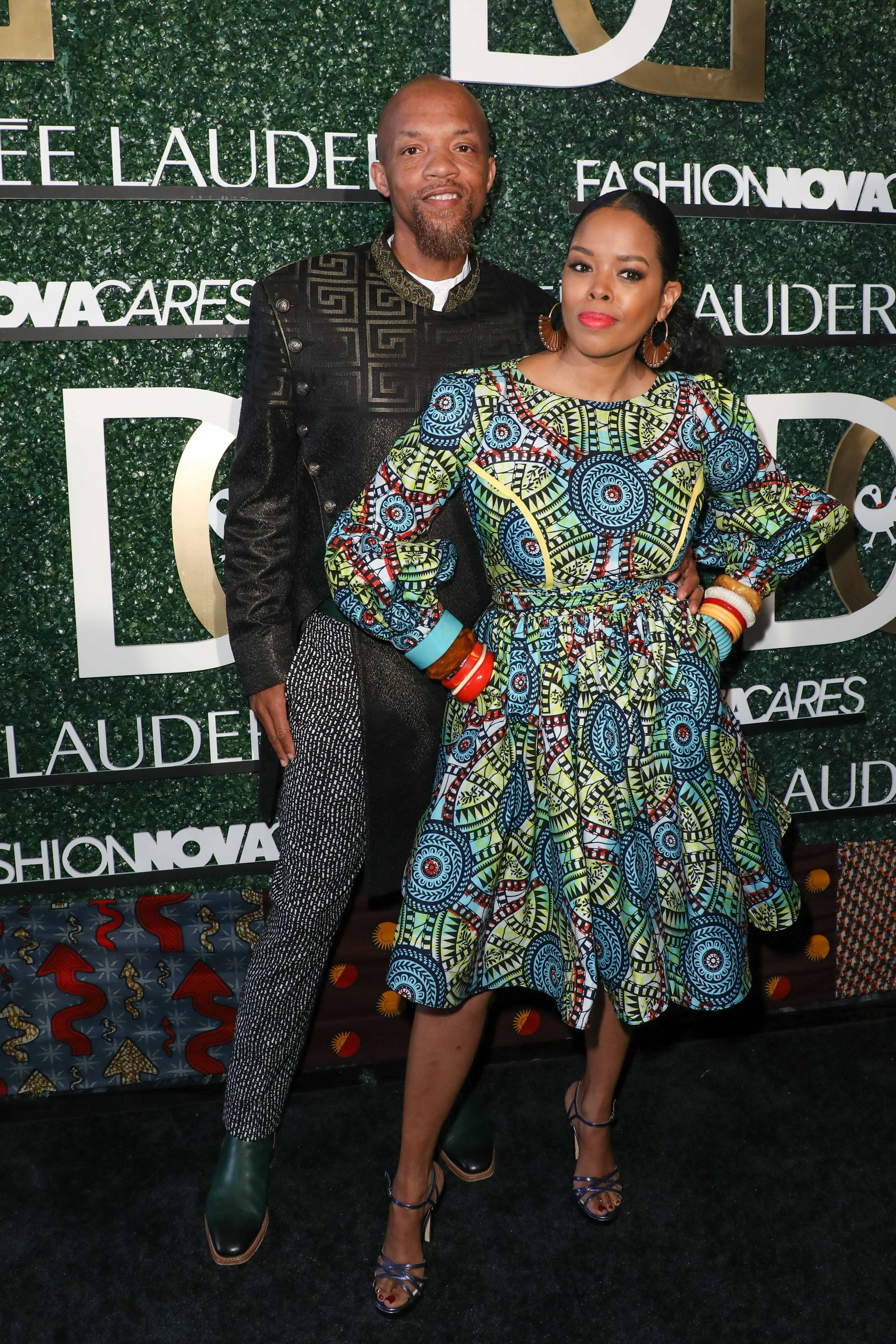 Actress Malinda Williams Gets Engaged On National Proposal Day