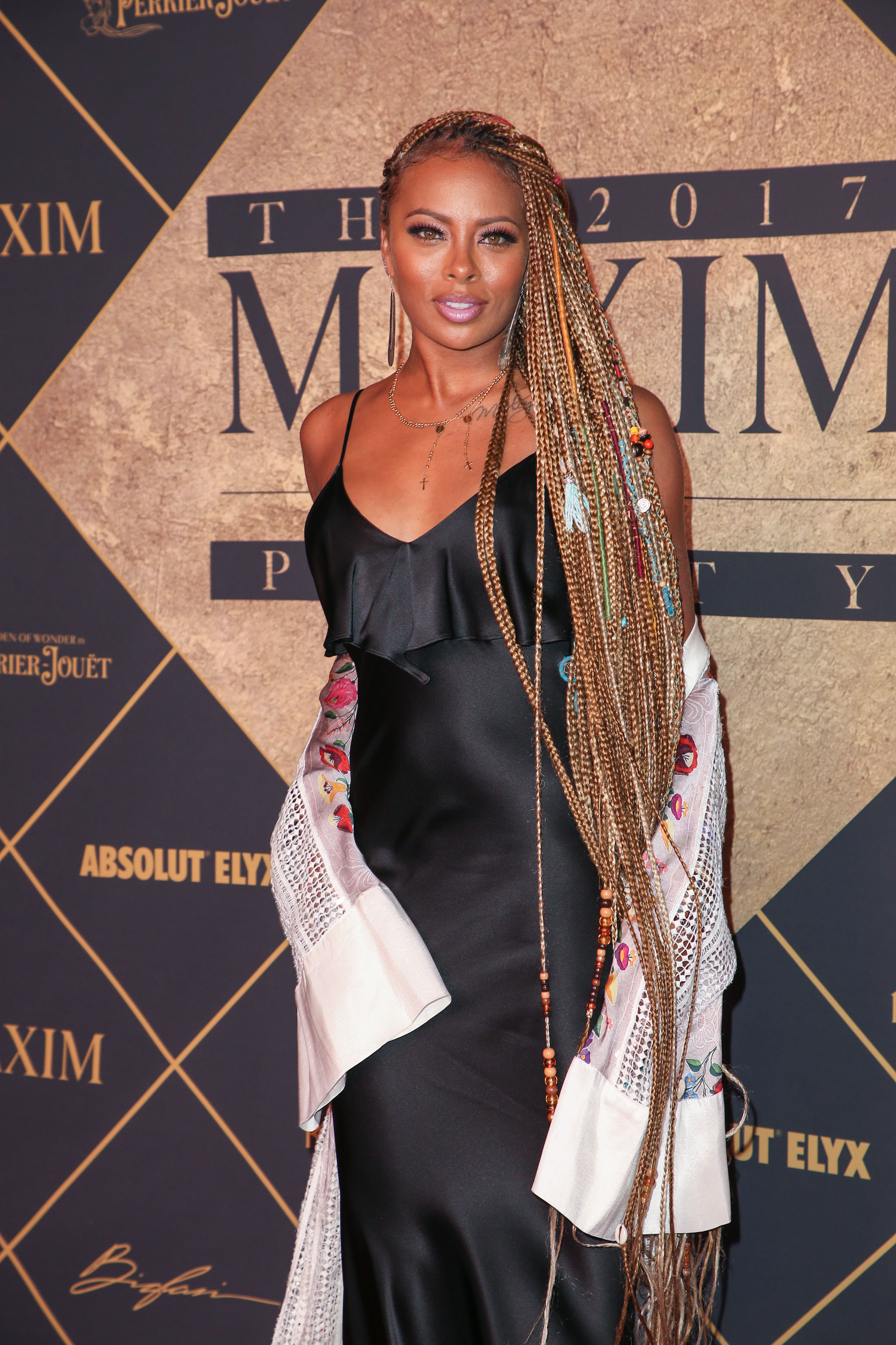 Eva Marcille Exchanged 'I Do's' With Michael Sterling On 'Real Housewives Of Atlanta'