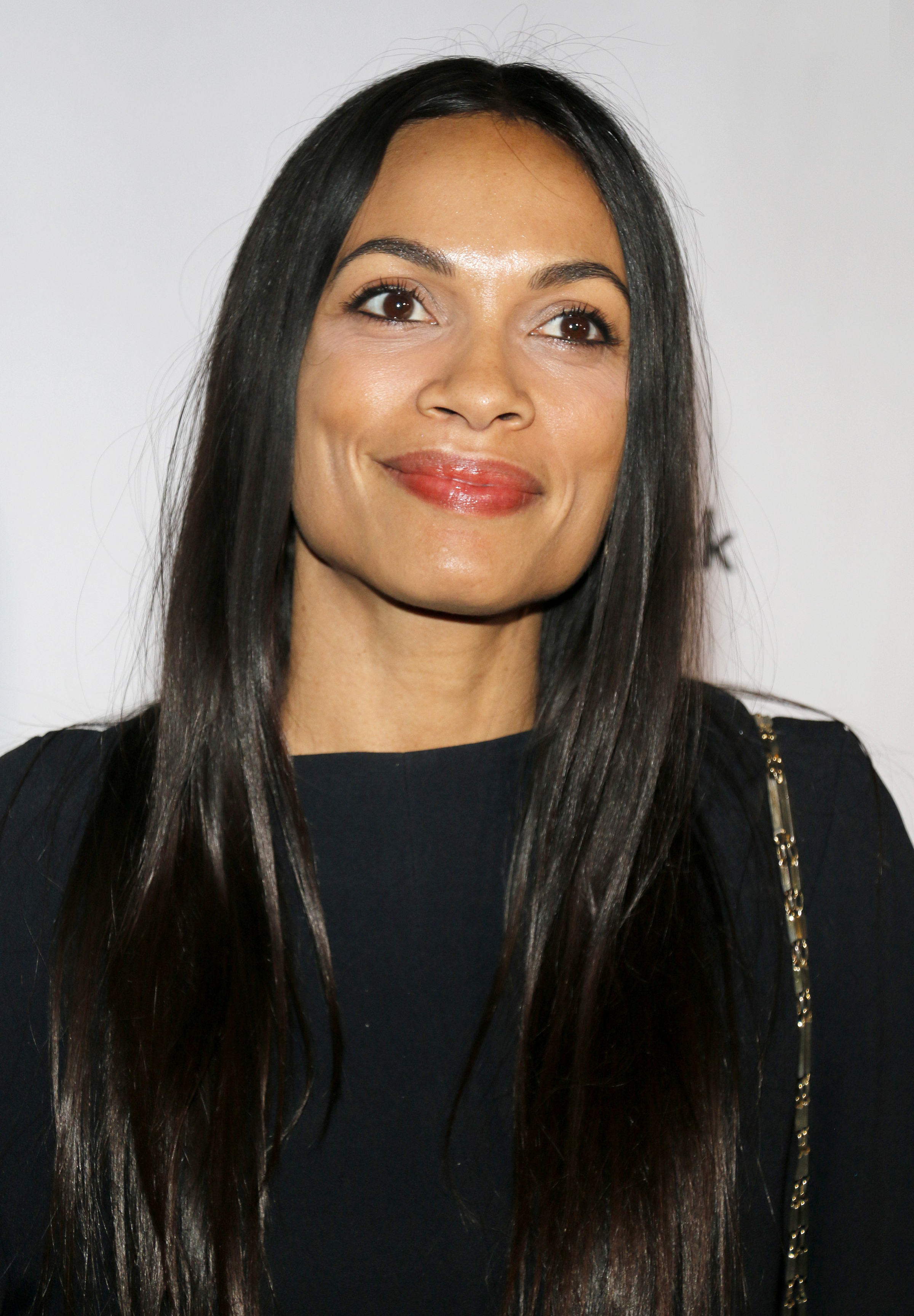 Rosario Dawson 'Comes Out' As Bisexual, Admits She's 'Never Had A LGBTQ Relationship'