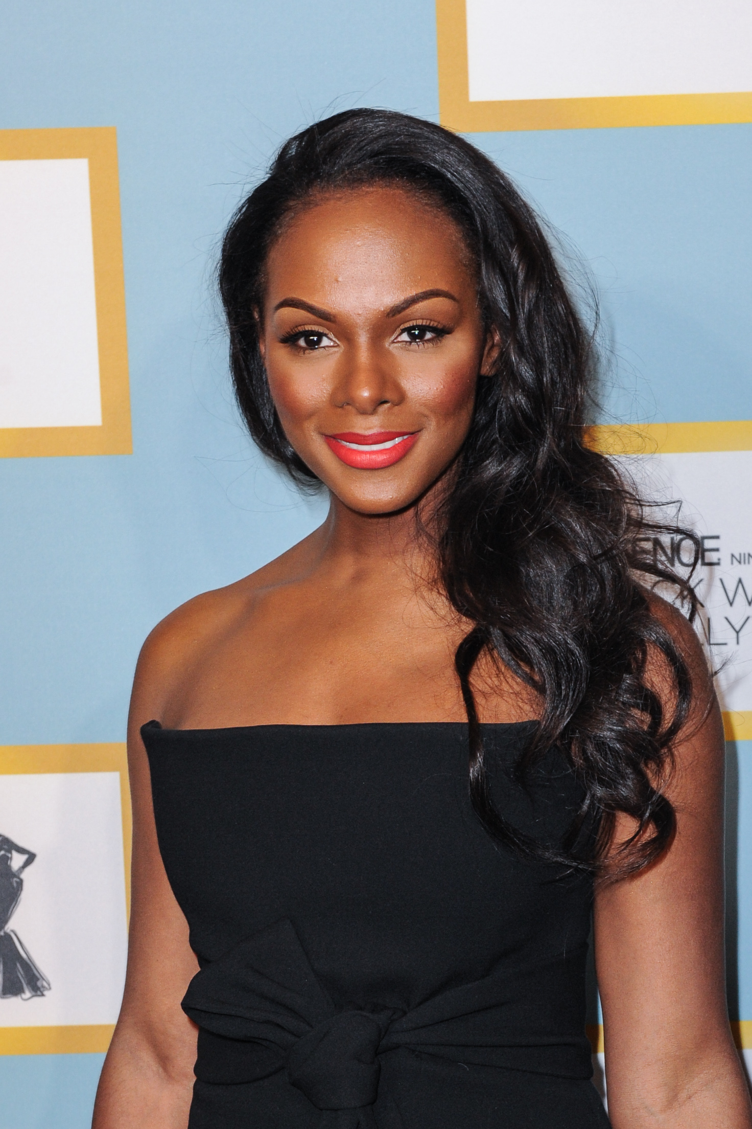What In The 'Fresh Prince' Is Going On: Tika Sumpter To Portray Young Rainbow's Mom In 'Black-Ish' Spinoff