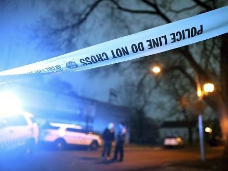 Texas Officer Shoots And Kills Woman After Stun-Gun Struggle