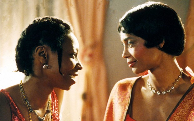 "Little Known Black History Fact: ""The Color Purple"""
