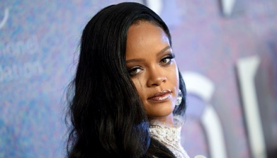 Rihanna Is In Love And That's Why You're Not Getting New Music