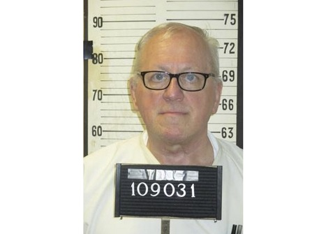 Man Executed For Killing Wife Decades Ago In Memphis