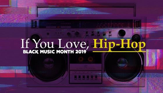 10 Artists For Hip-Hop Lovers | Black America Web